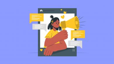 O que é User Generated Content e como usá-lo no seu marketing