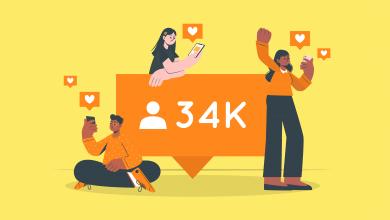 Como ganhar seguidores no Instagram da maneira correta